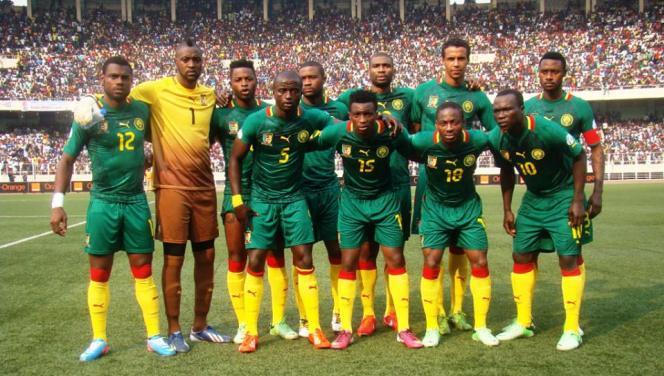 CAMLIONS.COM   Le portail du sport camerounais et des lions indomptables 36a03666d5f86
